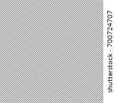 black stripes pattern background | Shutterstock .eps vector #700724707