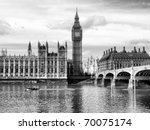 Houses Of Parliament ...