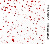 celebration background template ... | Shutterstock .eps vector #700801411