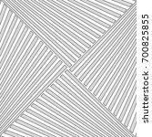 diagonal striped illustration.... | Shutterstock .eps vector #700825855