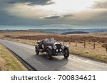 northumberland  england   march ... | Shutterstock . vector #700834621