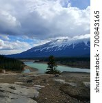 Small photo of Jasper, Alberta