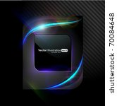 eps10. fully editable dark... | Shutterstock .eps vector #70084648