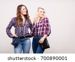 generation relationship and... | Shutterstock . vector #700890001