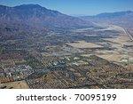 palm desert and palm springs ...   Shutterstock . vector #70095199