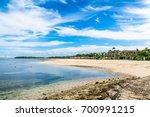 Tropical Sand Beach In Bali ...