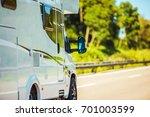 Traveling In Camper Van....