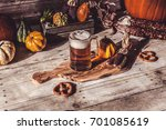 craft beer  | Shutterstock . vector #701085619
