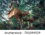 Treehouse.  Treehouse. ...