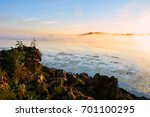 nature landscape scenery view... | Shutterstock . vector #701100295