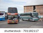 chiang mai  thailand   august... | Shutterstock . vector #701182117