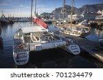 Yachts And Sailboats Parking I...