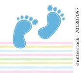 Seamless Pattern With Baby...