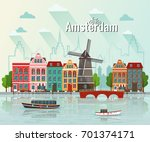 vector illustration of... | Shutterstock .eps vector #701374171