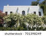 Small photo of Typical Bodrum House, Aegean Coast, Turkey