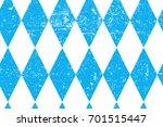 octoberfest seamless pattern... | Shutterstock .eps vector #701515447
