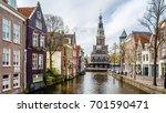 alkmaar  the netherlands  ...   Shutterstock . vector #701590471