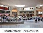 tel aviv  israel   may 17  2014 ... | Shutterstock . vector #701690845