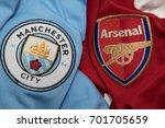 bangkok  thailand   august 23 ...   Shutterstock . vector #701705659