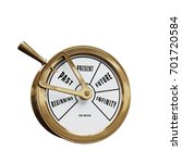 Ship Telegraph Time Machine...
