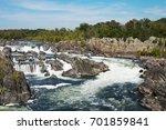 Great Falls National Park ...