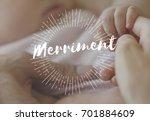 family parentage home love... | Shutterstock . vector #701884609