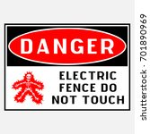 "plate  ""danger of electric... 