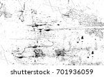 grunge background of black and... | Shutterstock . vector #701936059