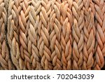 twisted rope background.   Shutterstock . vector #702043039