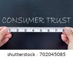 Small photo of Measuring consumer trust