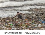 manila  philippines   august 23 ... | Shutterstock . vector #702230197