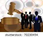 business concept | Shutterstock .eps vector #70230454