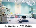 operating room | Shutterstock . vector #70232440