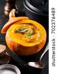 tasty appetizing beautiful... | Shutterstock . vector #702376489