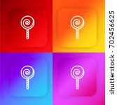 jawbreaker four color gradient...
