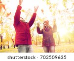 love  relationships  season and ... | Shutterstock . vector #702509635