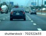 bangkok thailand august 3  ... | Shutterstock . vector #702522655