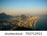 """view from the top of """"rio de... 