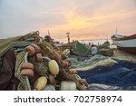 Fishing Net Beach