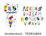 vector artistic and creative... | Shutterstock .eps vector #702816844