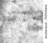 grunge halftone black and white.... | Shutterstock . vector #702935641