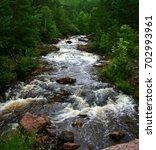 Small photo of Amity Creek Duluth Minnesota
