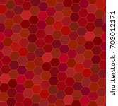blue tiles. seamless pattern... | Shutterstock .eps vector #703012171