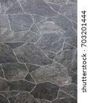 close to real natural granite... | Shutterstock . vector #703201444