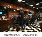 malaysia  bangi   26 august...   Shutterstock . vector #703234111