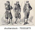 old illustration of catalan... | Shutterstock . vector #70331875