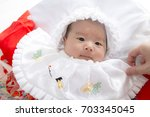 miyamairi  japanese tracitional ... | Shutterstock . vector #703345045