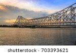 Historic Howrah Bridge   The...