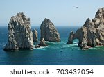 The Arch At Cabo San Lucas ...
