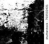 abstract grunge background.... | Shutterstock . vector #703532431